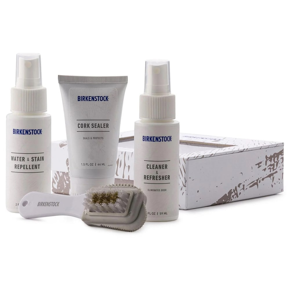 BIRKENSTOCK Deluxe Shoe Care Kit NO SIZE