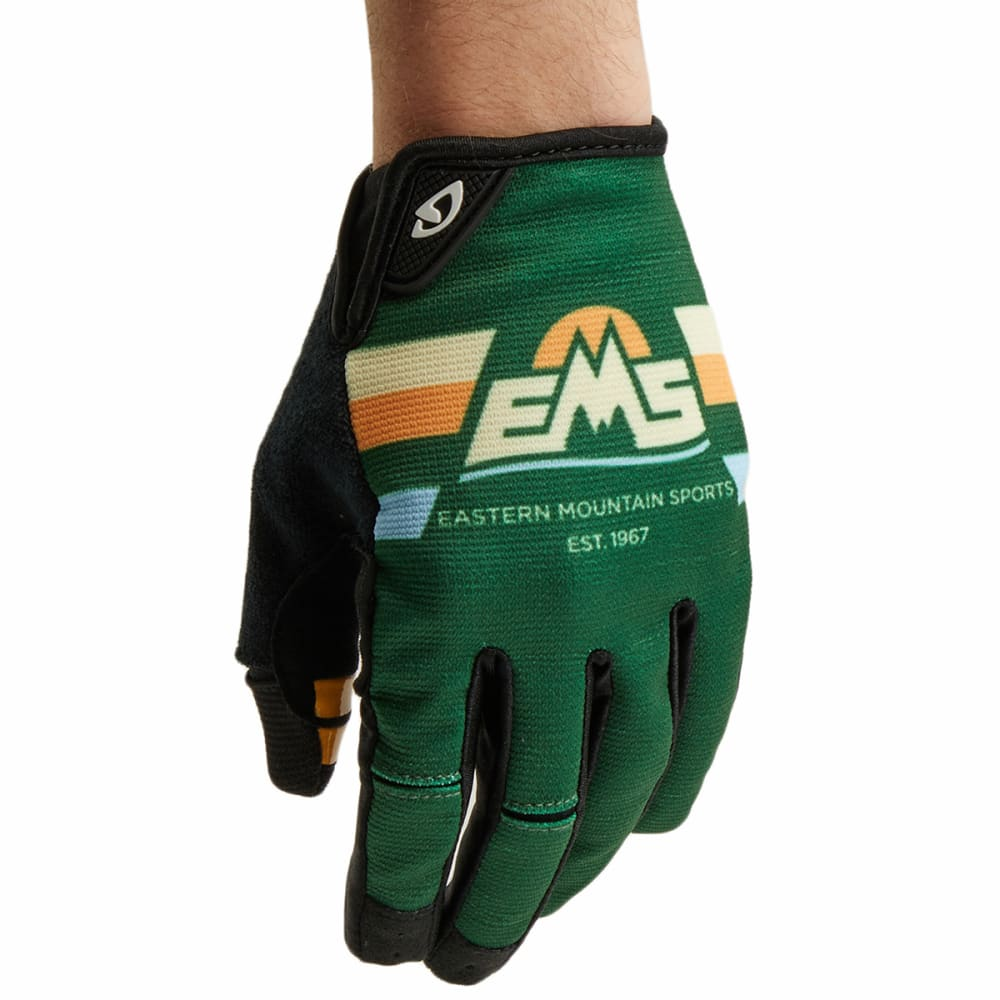 GIRO Men's DND Cycling Gloves L