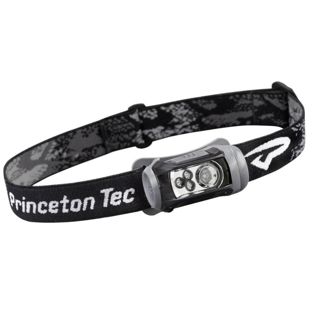 PRINCETON TEC Remix Headlamp - GREY/BLACK