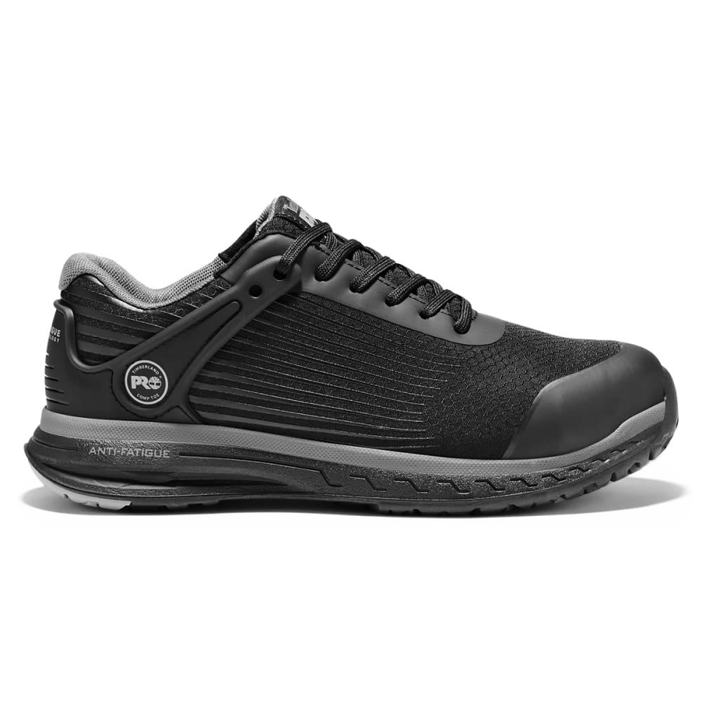 TIMBERLAND PRO Women's Drivetrain SD35 Composite Toe Work Shoe - BLACK