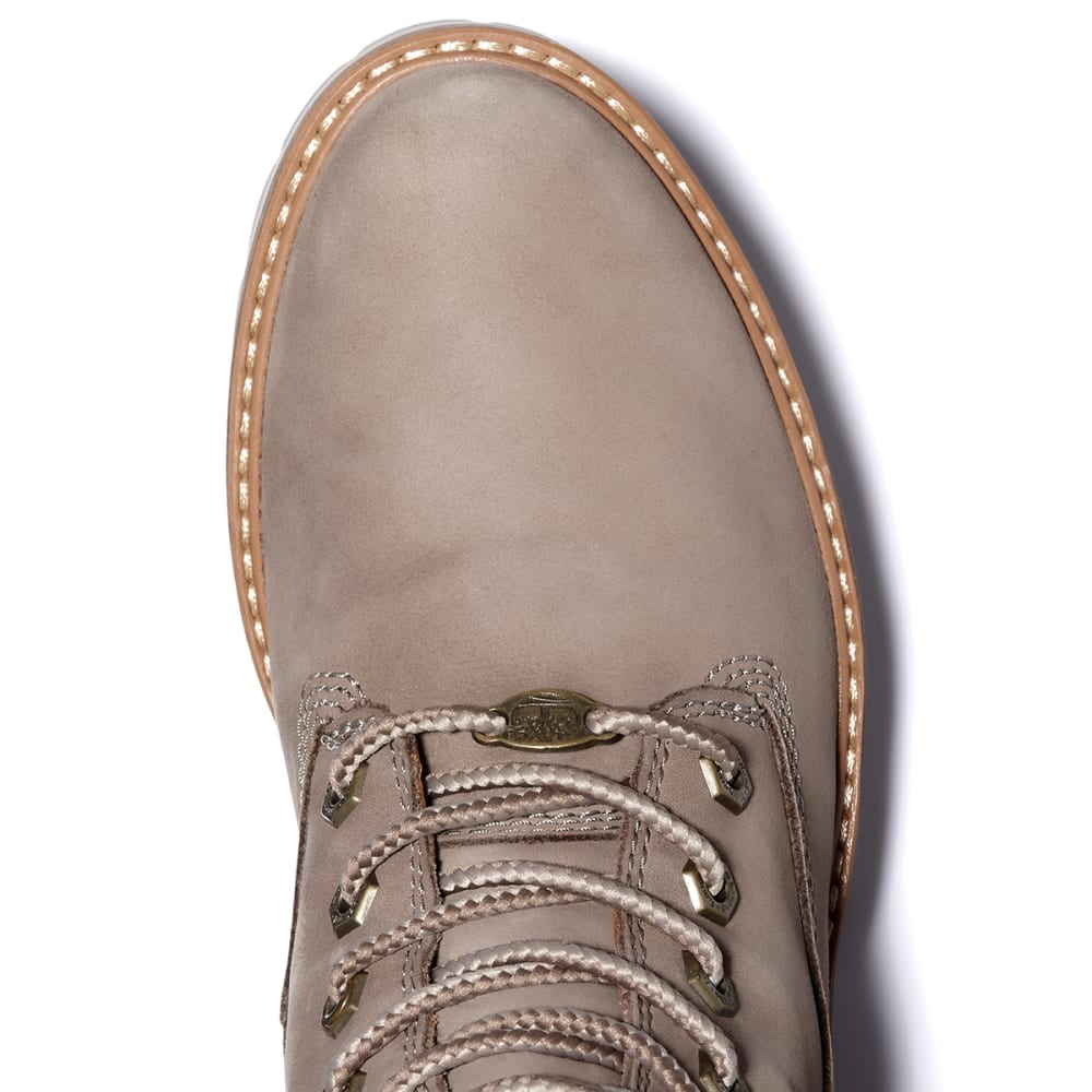 """TIMBERLAND Women's Courmayeur Valley 6"""" Boots - TAUPE"""