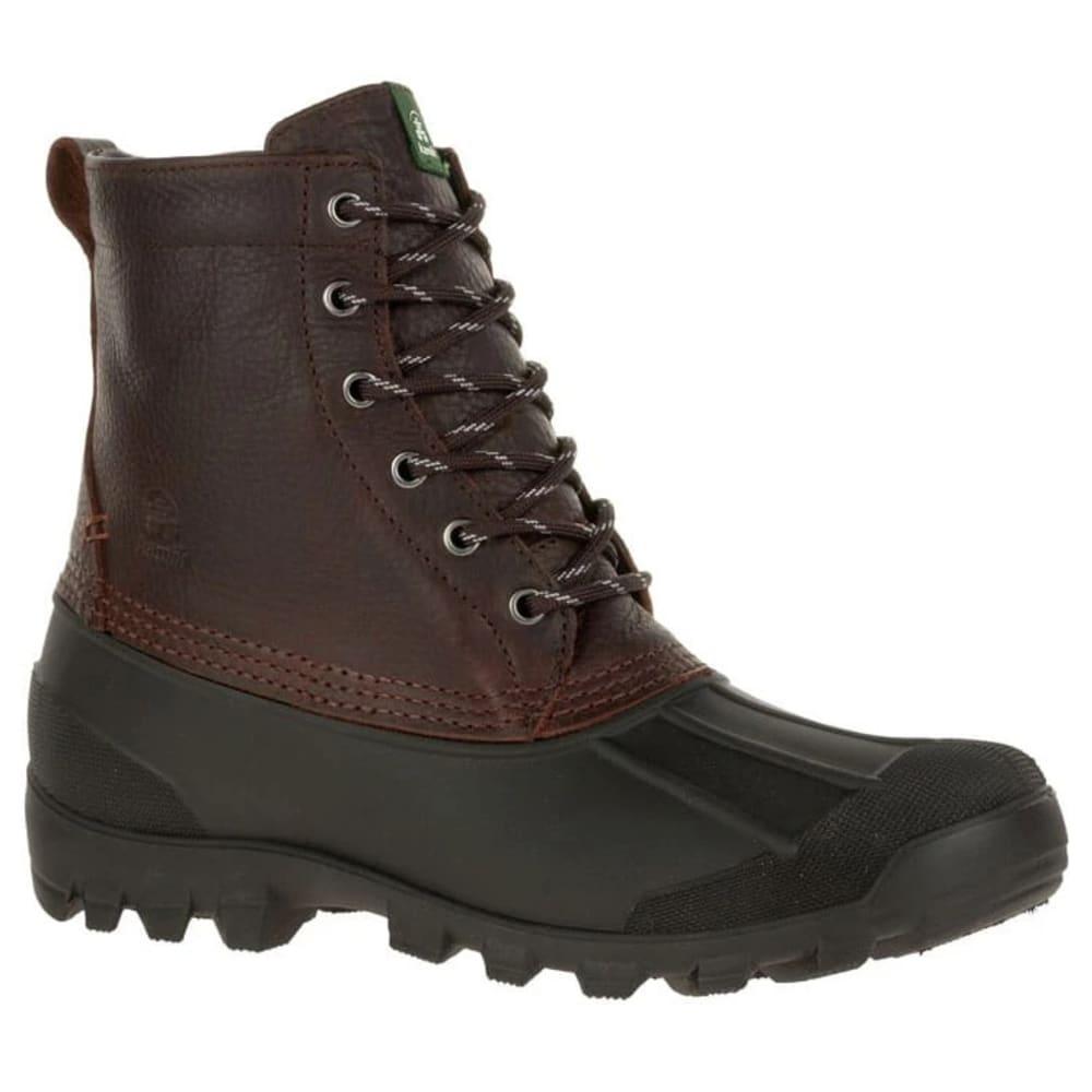 KAMIK Men's The Hudson 6 Waterproof Winter Boot 8