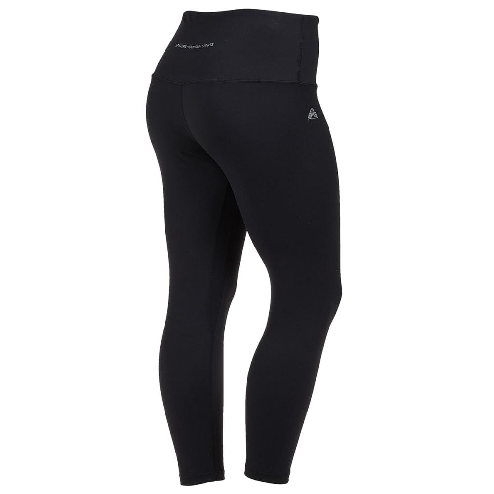 EMS Women's Sat Nam Legging - BLACK