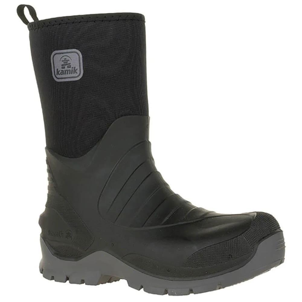 KAMIK Men's The Shelter V Waterproof Winter Boot 9