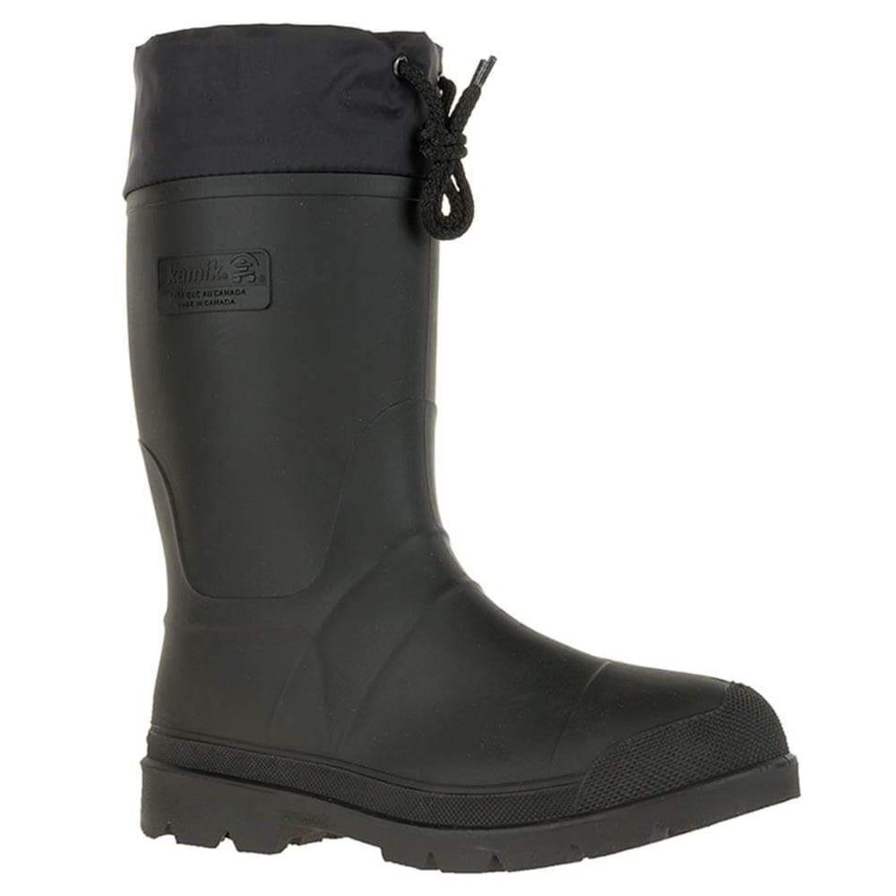 KAMIK Men's Forester Waterproof Storm Boot 10