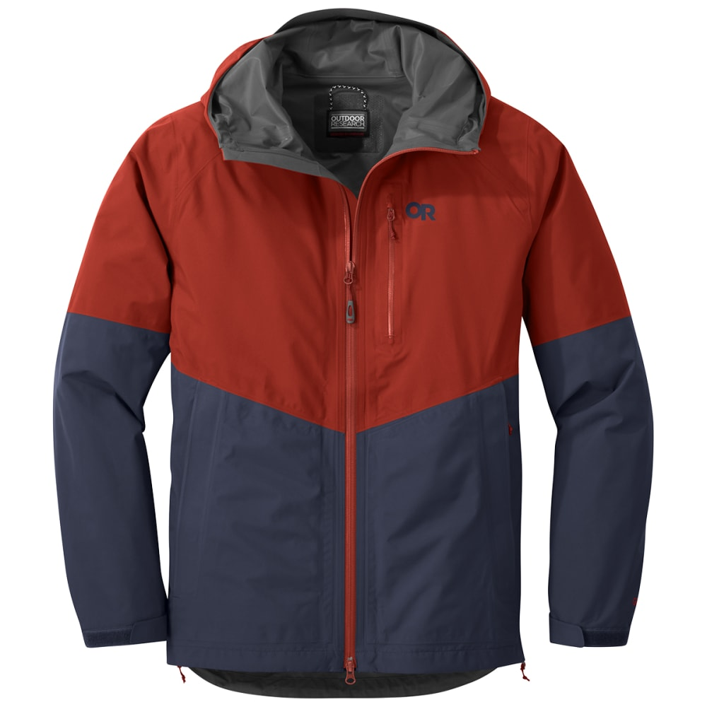 OUTDOOR RESEARCH Men's Foray GORE-TEX Jacket S