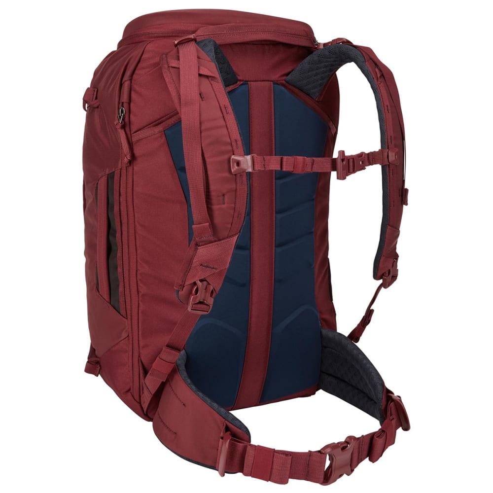 THULE Women's Landmark 40L Backpack - BORDEAUX
