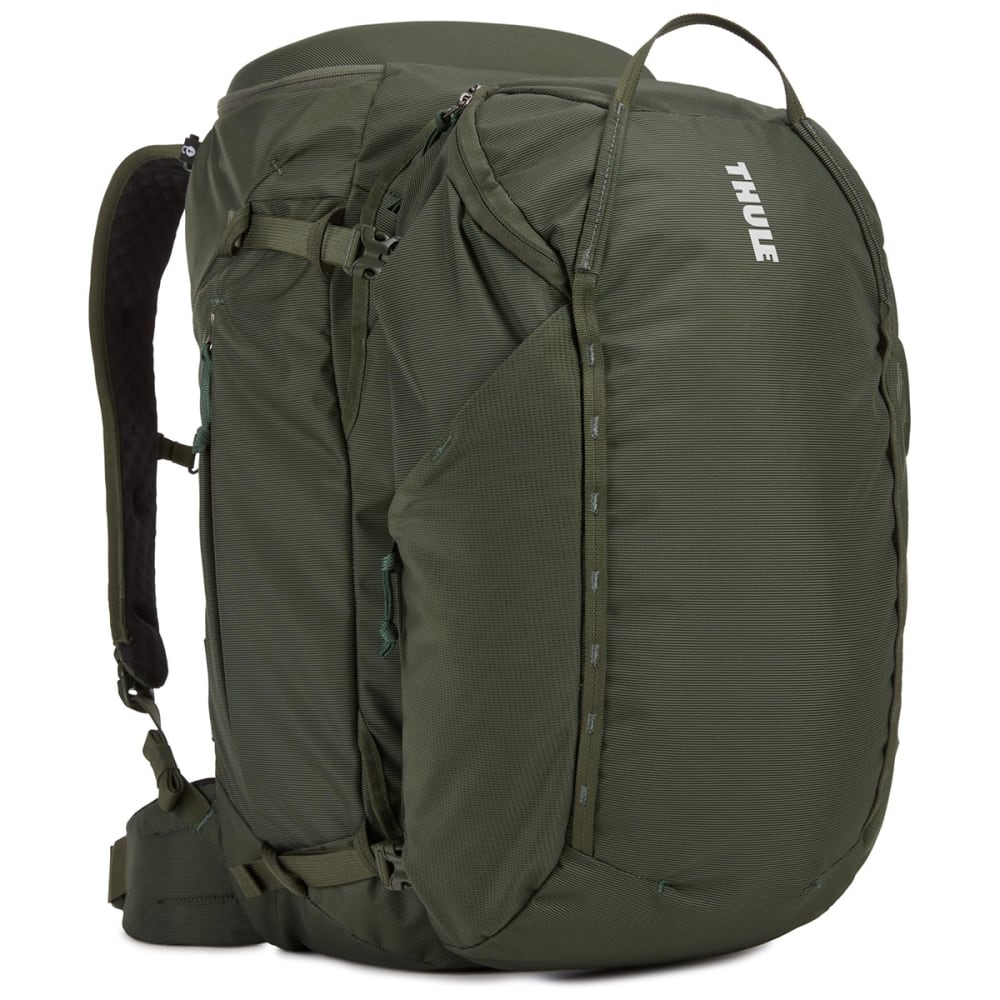 THULE Landmark 60L Backpack - DARK FOREST