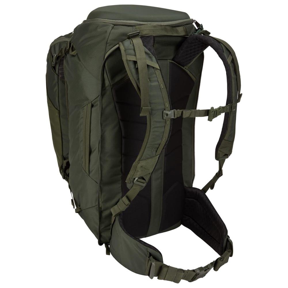 THULE Landmark 70L Travel Backpack - DARK FOREST