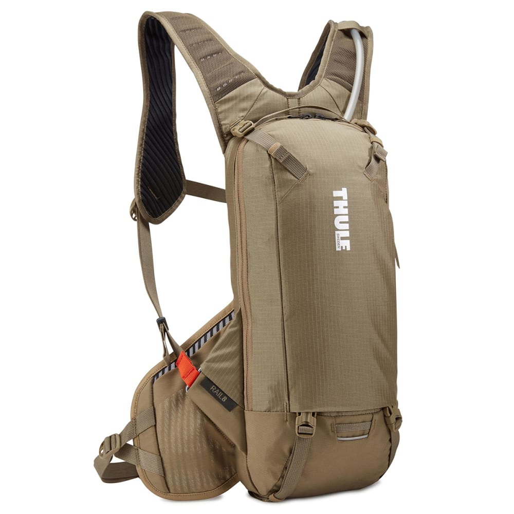 THULE Rail 8L Hydration Pack NO SIZE