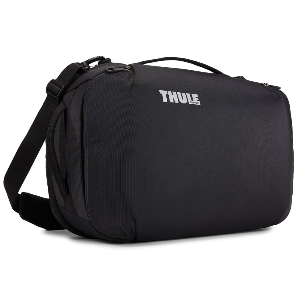 THULE Subterra Convertible 40L Carry-On - BLACK
