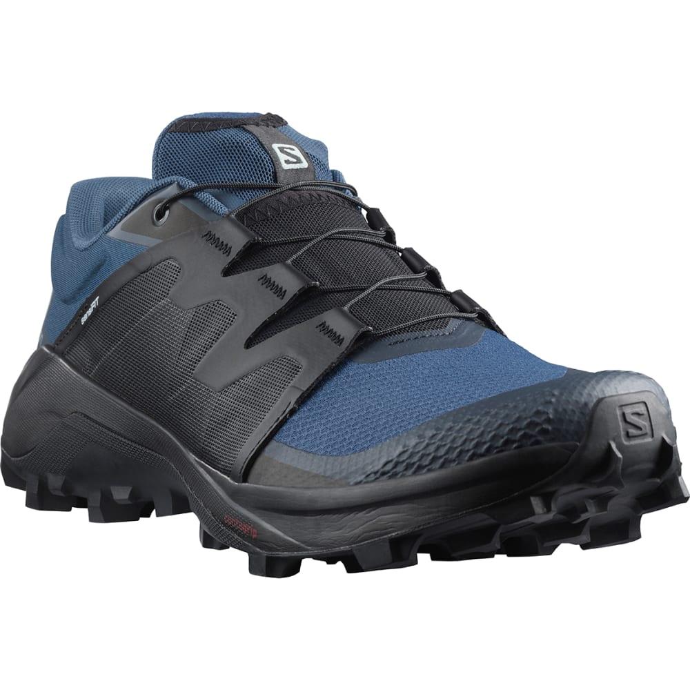 SALOMON Men's Wildcross Trail Running Shoe 9.5