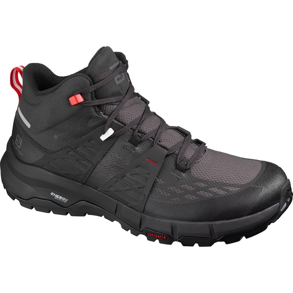 SALOMON Men's Odyssey GTX Waterproof Hiking Shoe 8