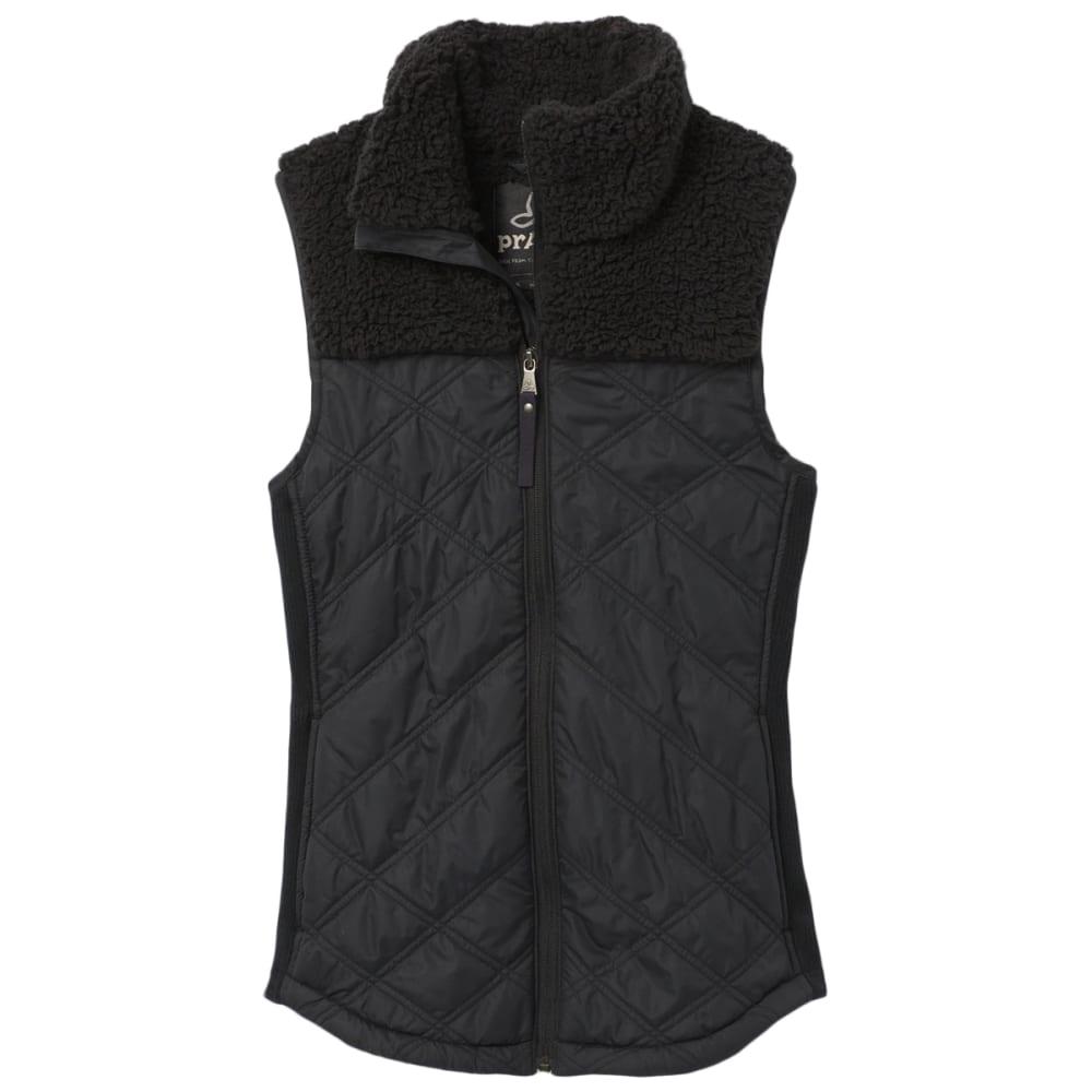 PRANA Women's Esla Vest S