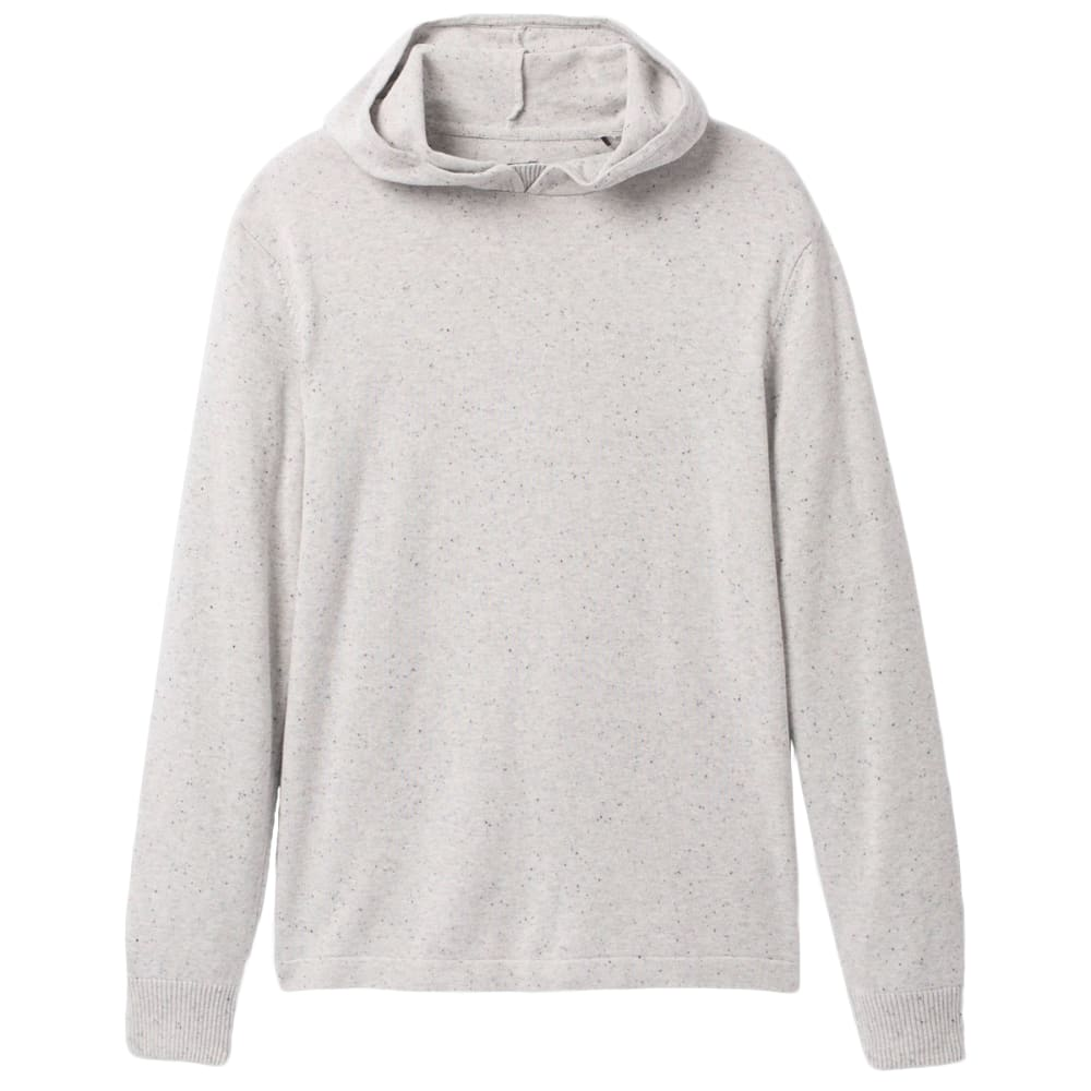 PRANA Men's Driggs Hooded Sweater S