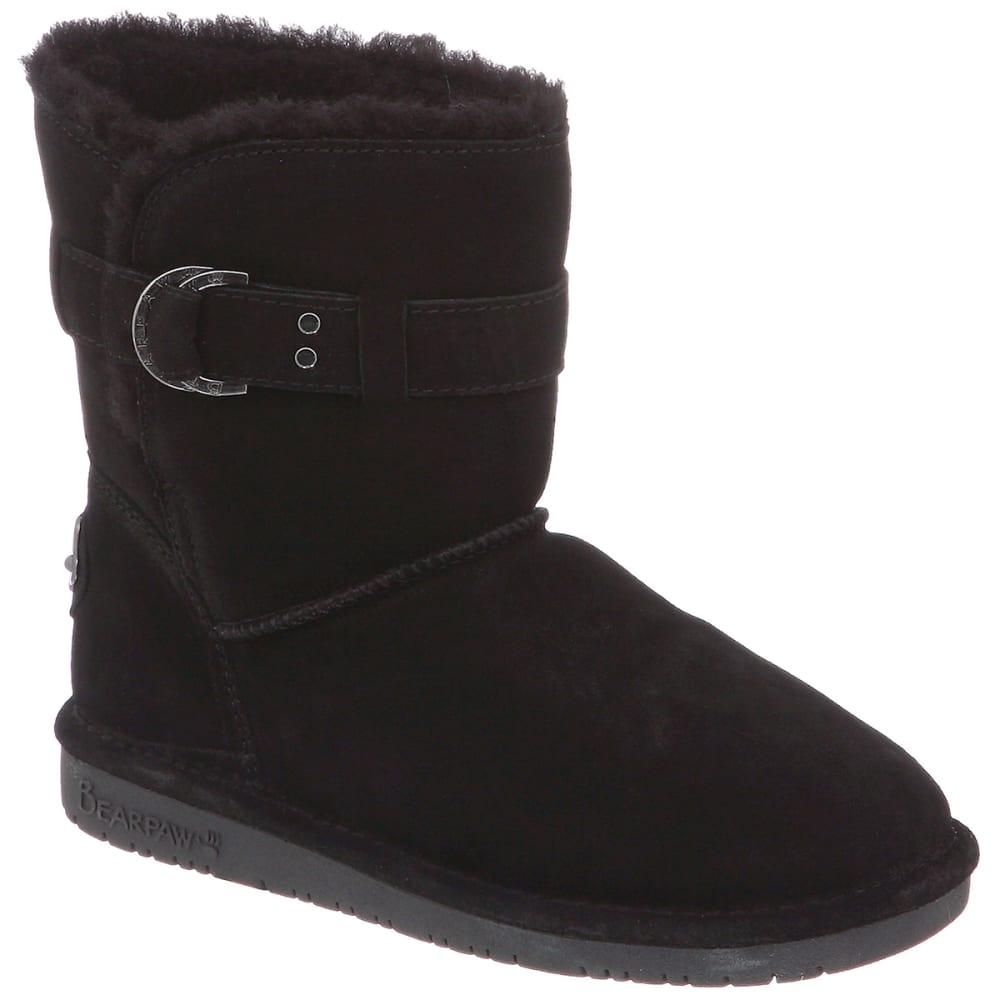 BEARPAW Women's Tessa Boots 6
