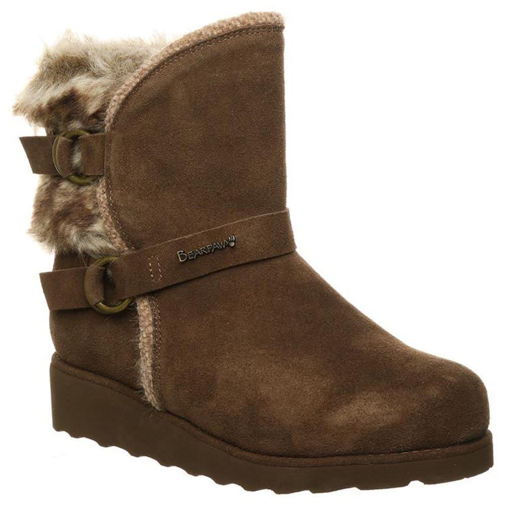 BEARPAW Women's Arielle Boot 6