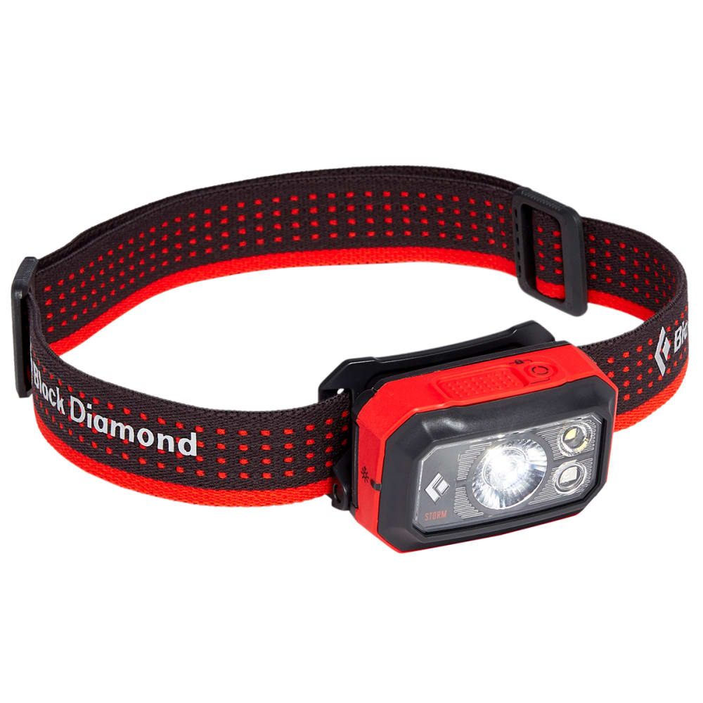BLACK DIAMOND Storm 400 Headlamp ONESIZE