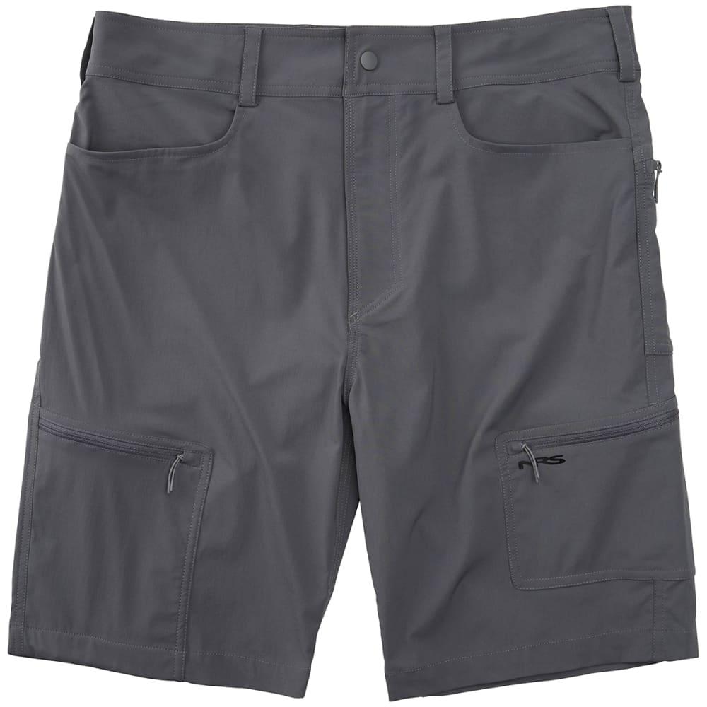 NRS Men's Lolo Short 36
