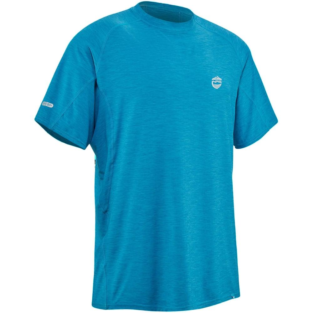 NRS Men's H2Core Silkweight Short-Sleeve Shirt M