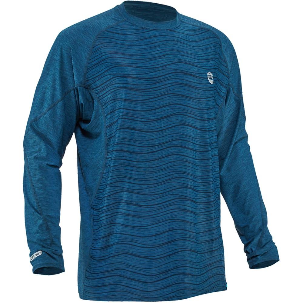NRS Men's H2Core Silkweight Long-Sleeve Shirt M