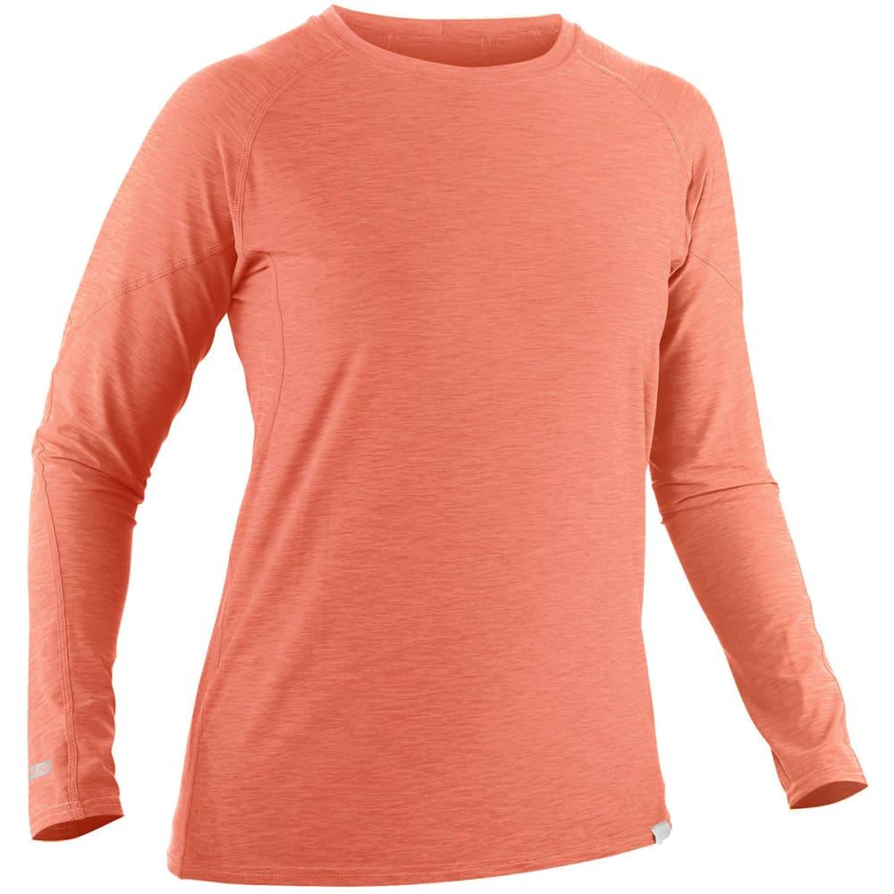 NRS Women's H2Core Silkweight Long-Sleeve Shirt S