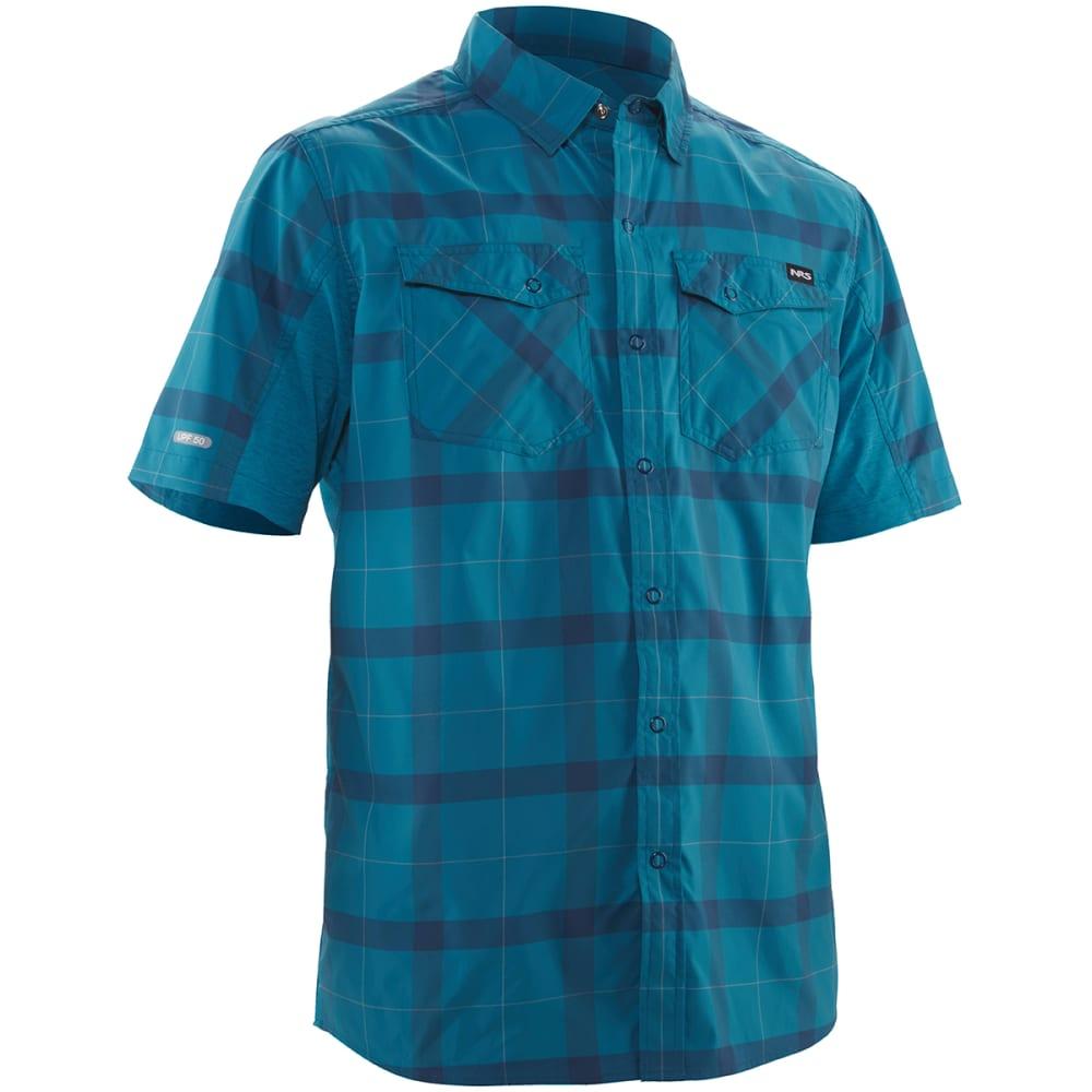 NRS Men's Short-Sleeve Guide Shirt M