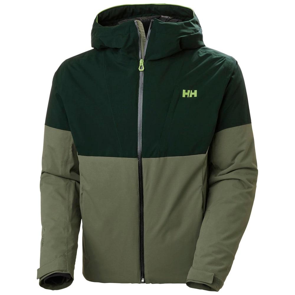 HELLY HANSEN Men's Riva Lifaloft Jacket M