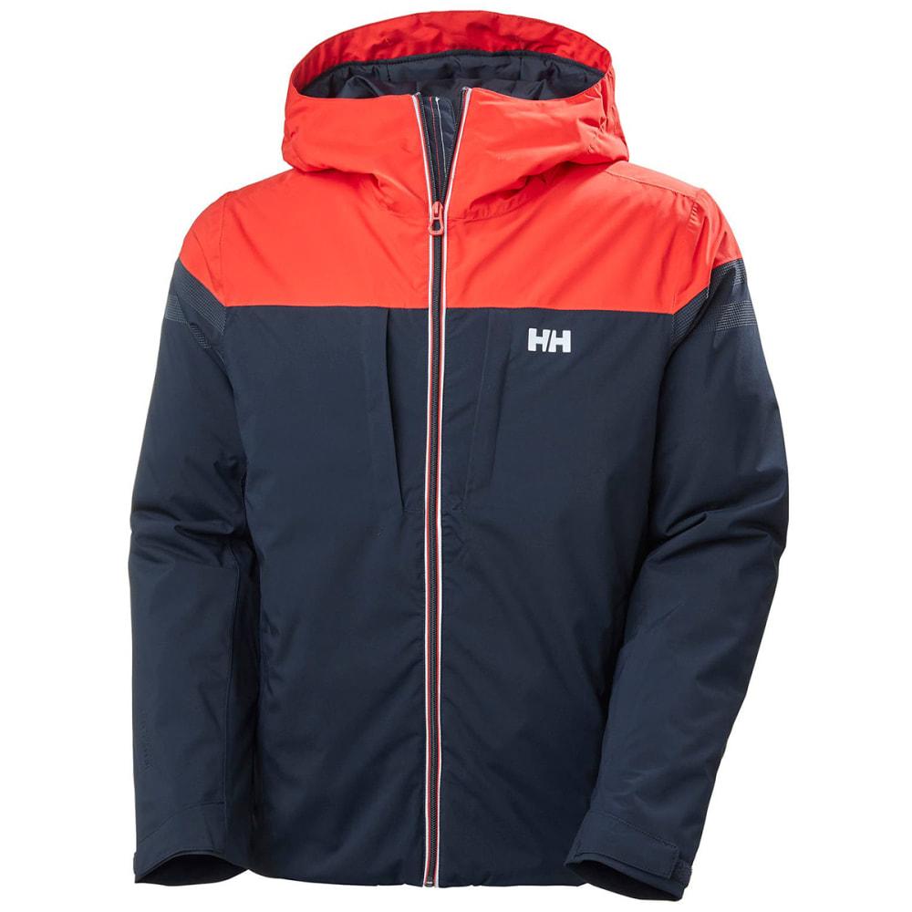 HELLY HANSEN Men's Gravitation Jacket XL