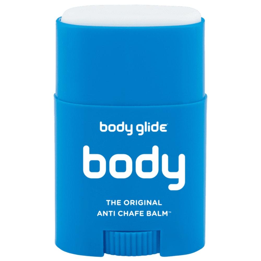 BODY GLIDE Men's Body Anti Chafing Stick, 0.8 oz. NO SIZE