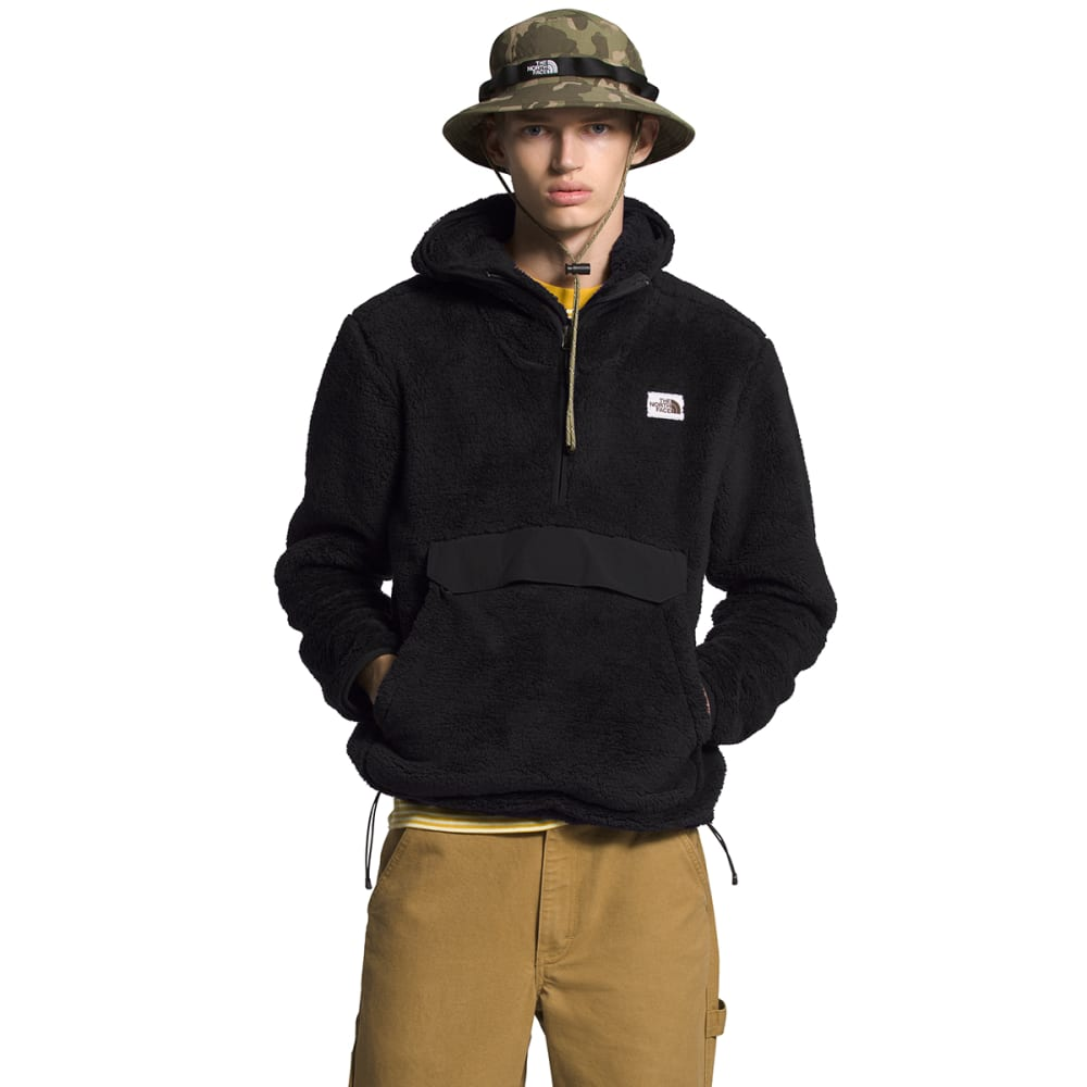 THE NORTH FACE Men's Campfire Pullover Hoodie M