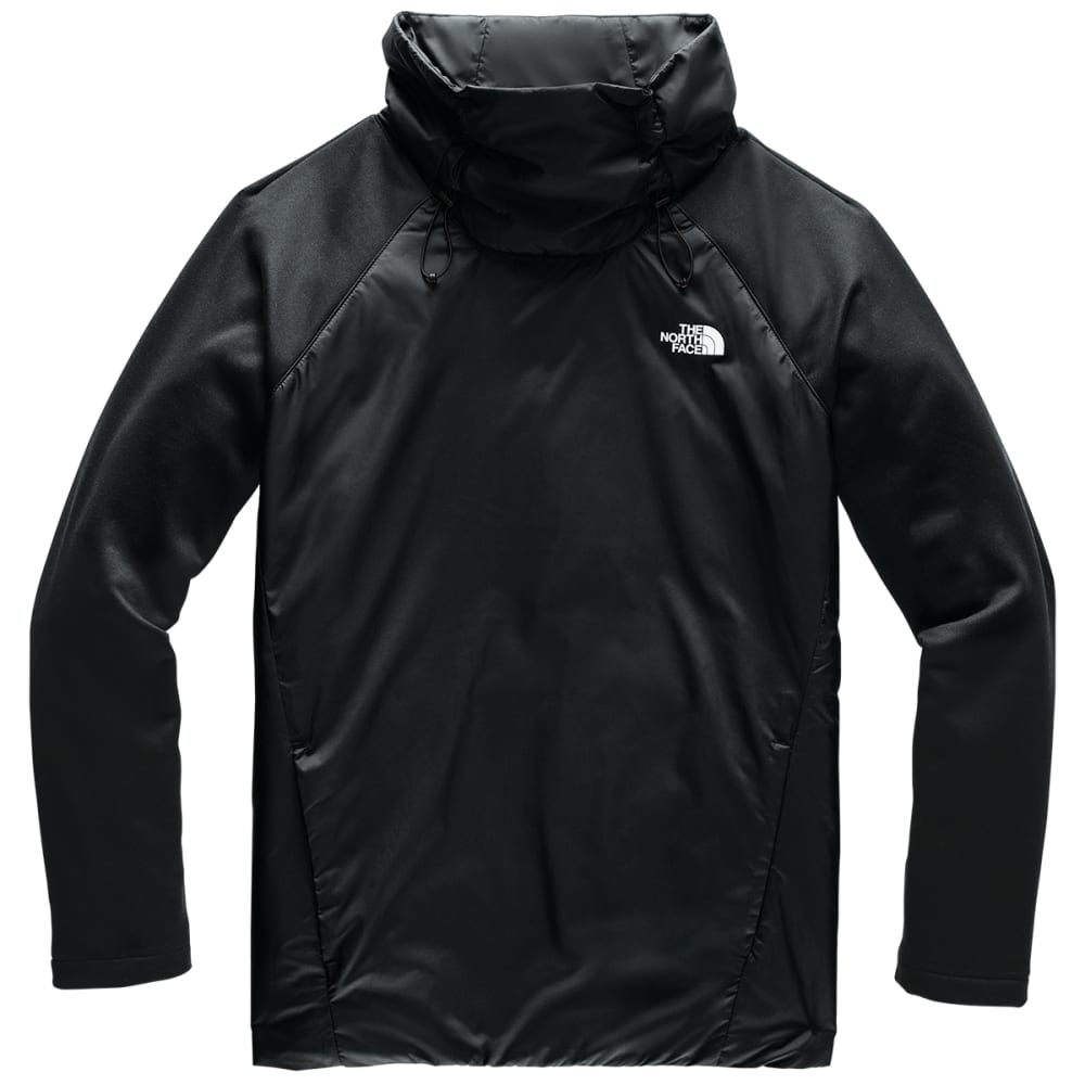 THE NORTH FACE Women's Canyonlands Insulated Hybrid Pullover S