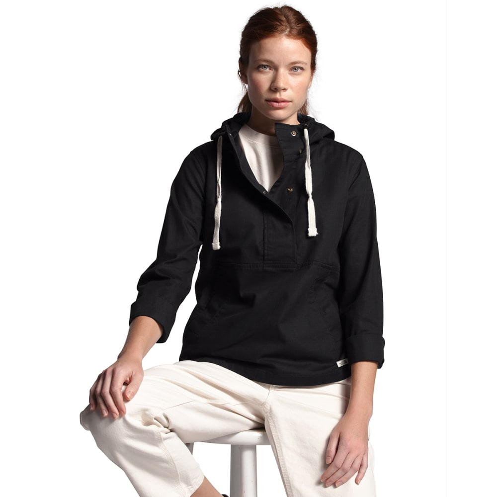 THE NORTH FACE Women's Shipler 2 Anorak Pullover L