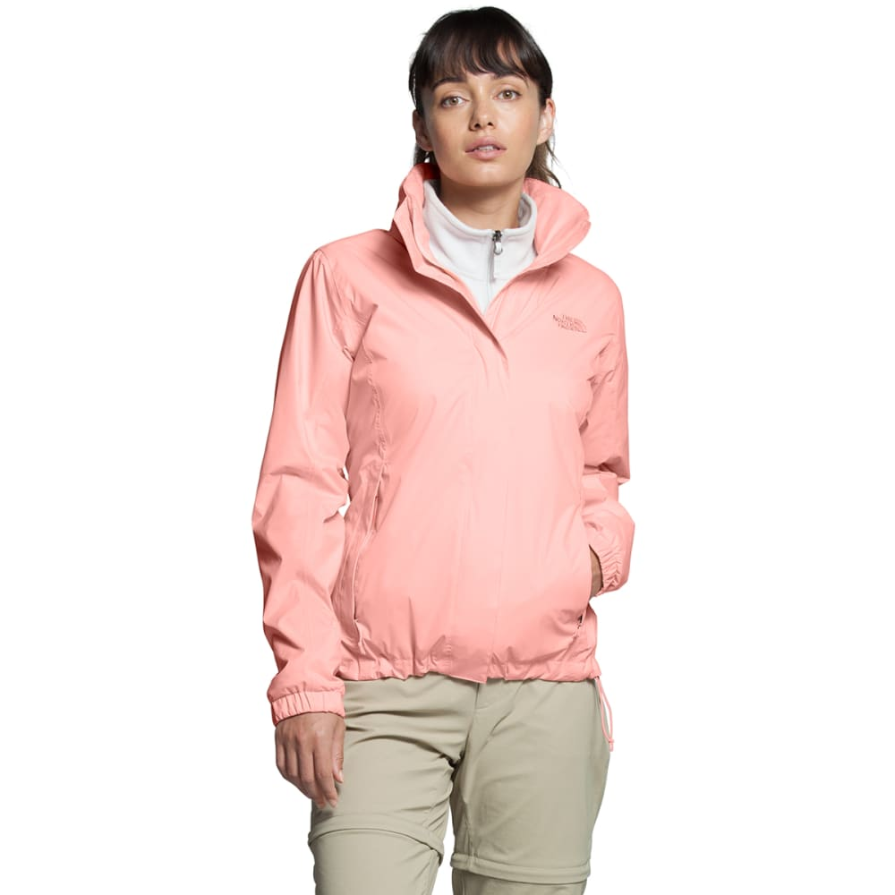 THE NORTH FACE Women's Resolve 2 Jacket S