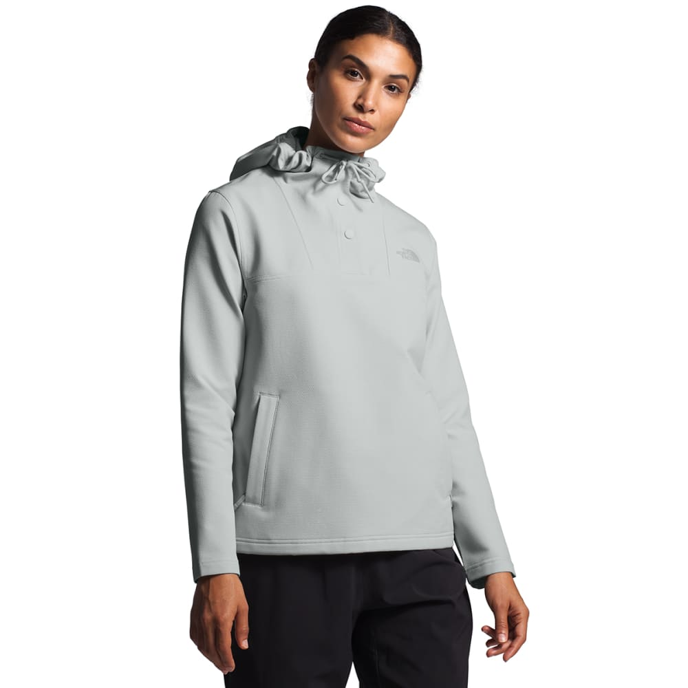 THE NORTH FACE Women's Tekno Ridge Pullover Hoodie S