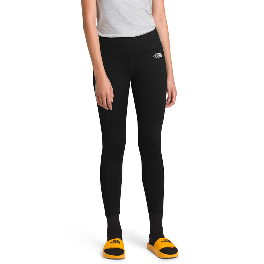 THE NORTH FACE Women's Graphic Collection 7/8 Tights S