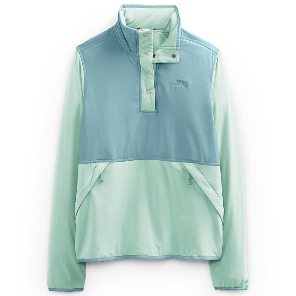 THE NORTH FACE Women's Mountain Sweatshirt Pullover 3.0 S