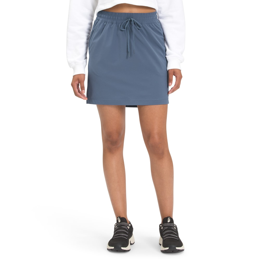 THE NORTH FACE Women's Never Stop Wearing Skirt L