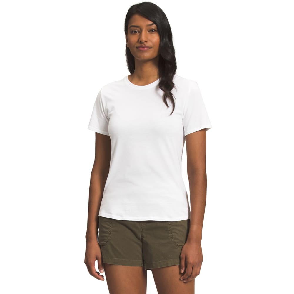THE NORTH FACE Women's Best Tee Ever Shirt S