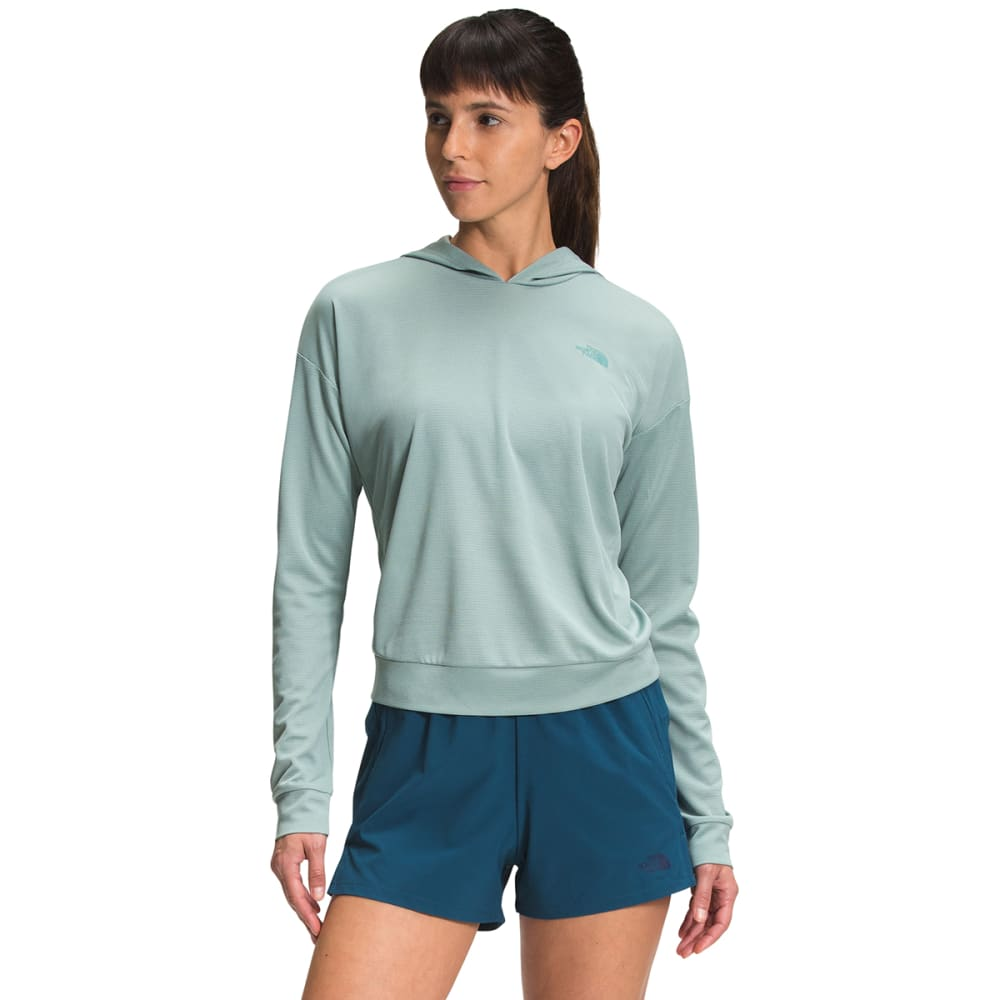 THE NORTH FACE Women's Wander Sun Hoodie S