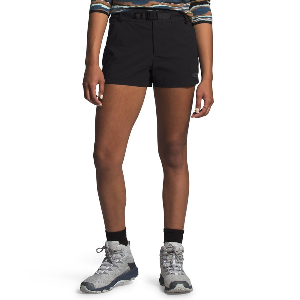 THE NORTH FACE Women's Paramount Short 2