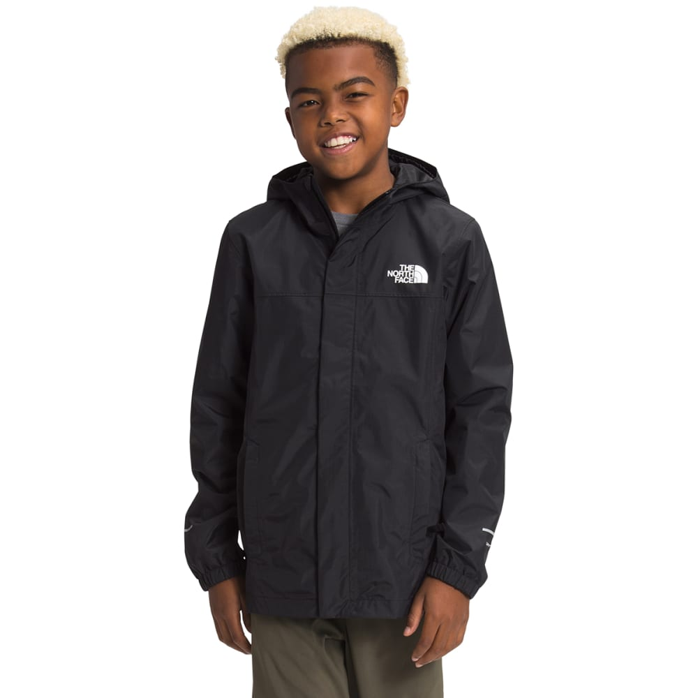 THE NORTH FACE Boys' Resolve Reflective Jacket S