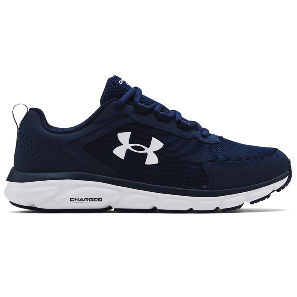 UNDER ARMOUR Men's Charged Assert 9 Running Shoes. Wide Width (4E) 7.5