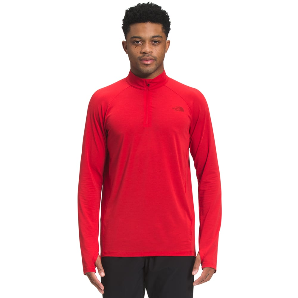 THE NORTH FACE Men's Wander 1/4-Zip Pullover M