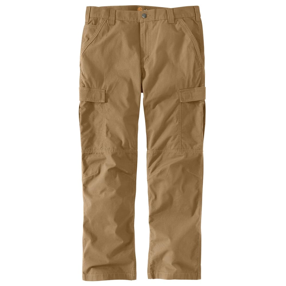CARHARTT Men's Force Relaxed-Fit Ripstop Cargo Pant 32/30