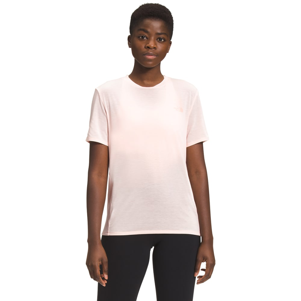 THE NORTH FACE Women's Wander Short Sleeve Tee S