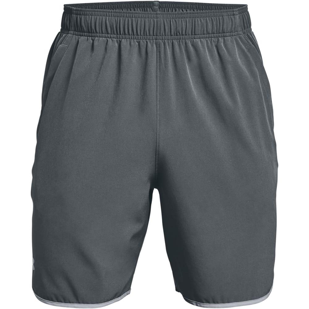UNDER ARMOUR Men's HIIT Woven Shorts S