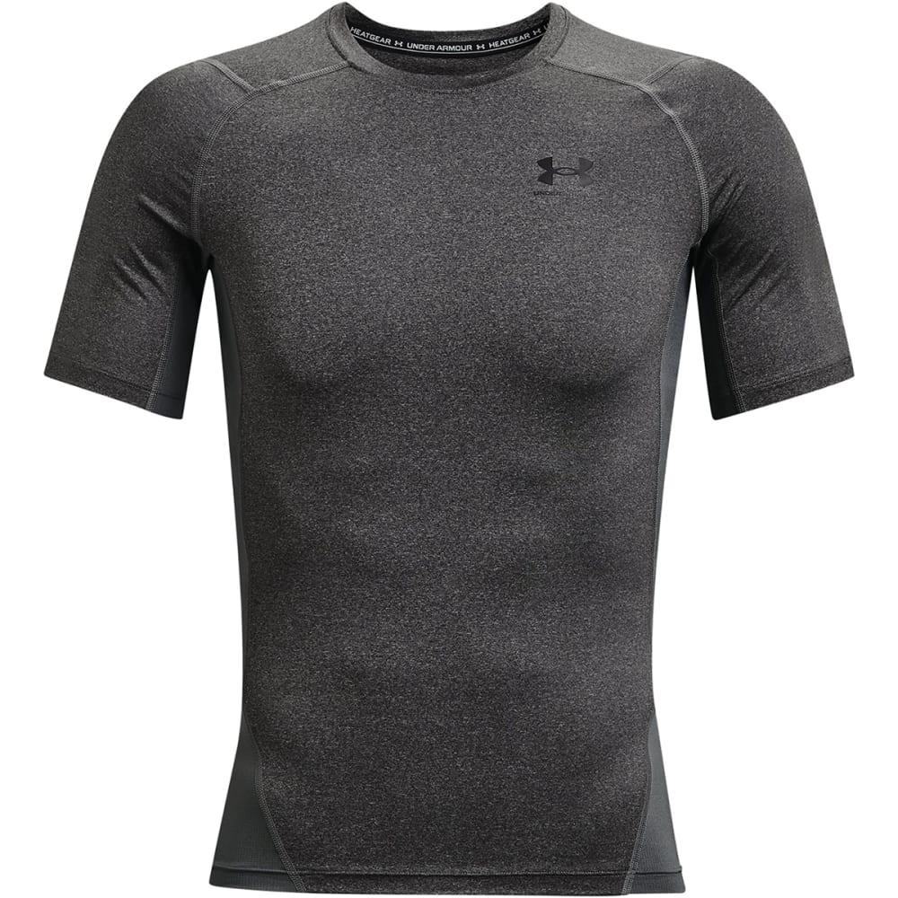 UNDER ARMOUR Men's HeatGear Armour Short Sleeve Tee M