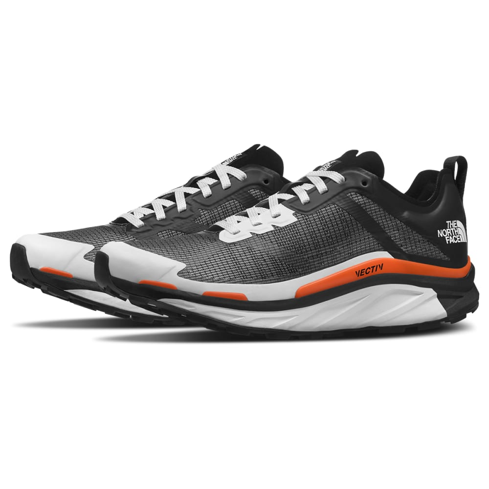 THE NORTH FACE Men's VECTIV Infinite Trail Running Shoe 9
