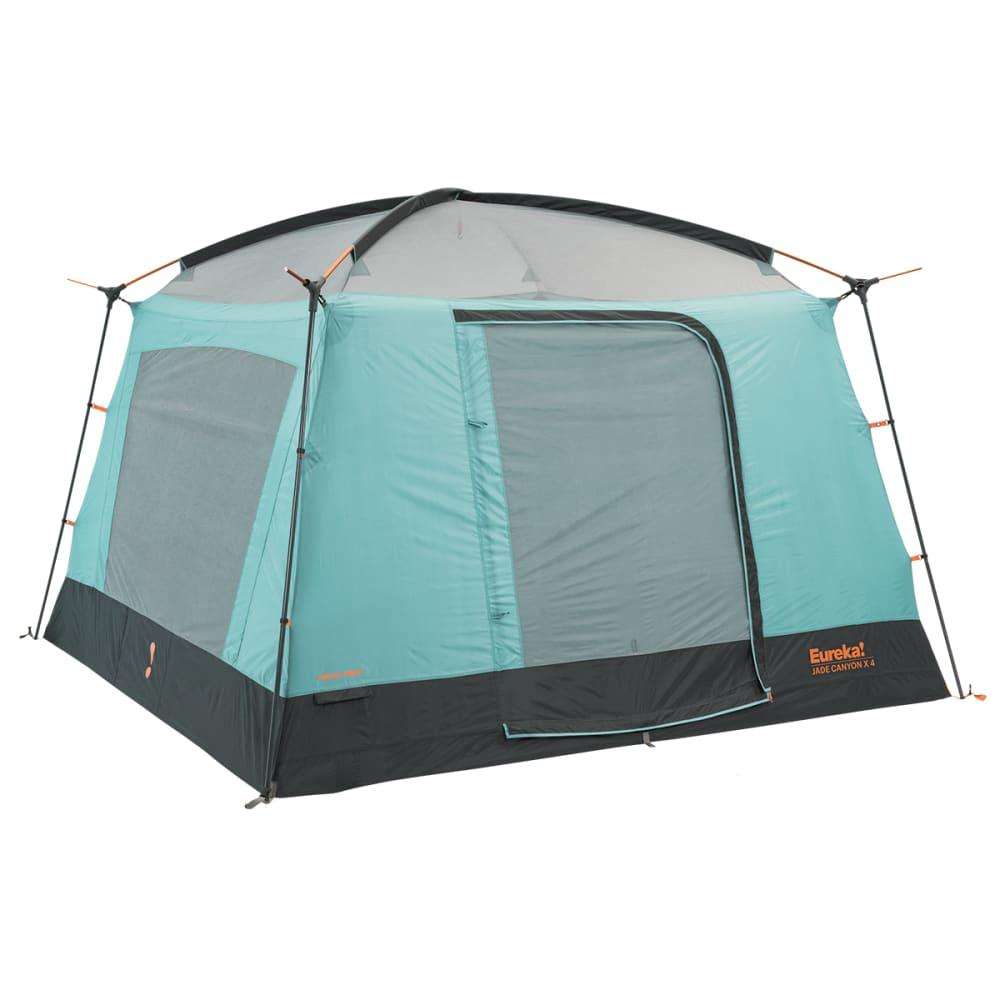 EUREKA Jade Canyon X4 Person Tent NO SIZE